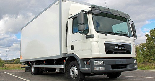 Reliable Haulage Companies in Scotland